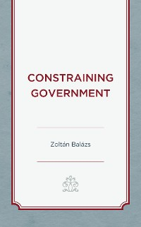 Cover Constraining Government