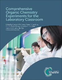 Cover Comprehensive Organic Chemistry Experiments for the Laboratory Classroom