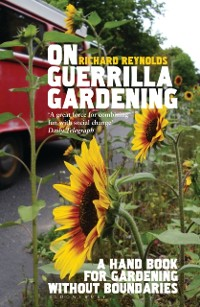 Cover On Guerrilla Gardening