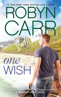 Cover One Wish (Thunder Point, Book 7)