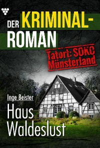 Cover Der Kriminal-Roman 1 – Kriminalroman