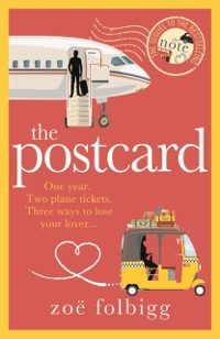 Cover Postcard