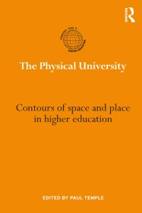 Cover Physical University