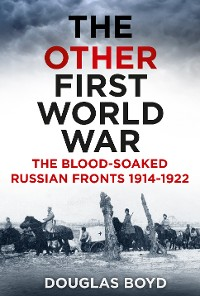 Cover The Other First World War
