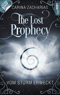Cover The Lost Prophecy - Vom Sturm erweckt