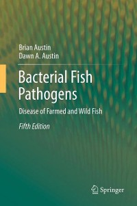 Cover Bacterial Fish Pathogens