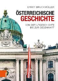Cover Österreichische Geschichte