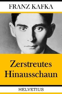 Cover Zerstreutes Hinausschaun