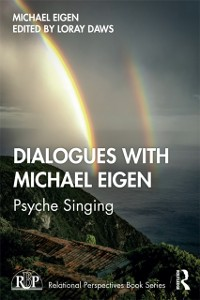 Cover Dialogues with Michael Eigen