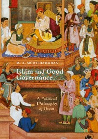 Cover Islam and Good Governance