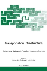 Cover Transportation Infrastructure