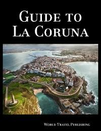Cover Guide to La Coruna