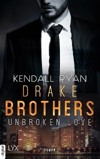 Cover Unbroken Love - Drake Brothers