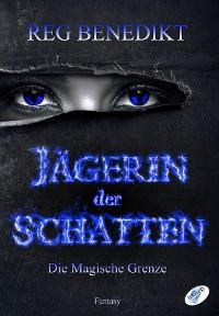 Cover Jägerin der Schatten