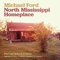 Cover North Mississippi Homeplace