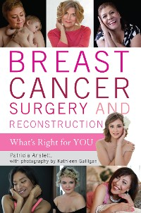 Cover Breast Cancer Surgery and Reconstruction