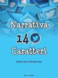 Cover Narrativa in 140 Caratteri