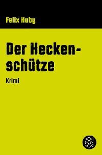 Cover Der Heckenschütze