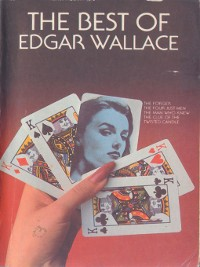 Cover The Best of Edgar Wallace