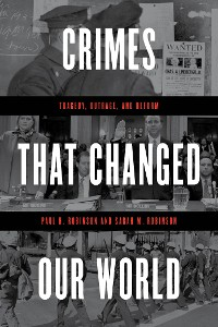 Cover Crimes That Changed Our World