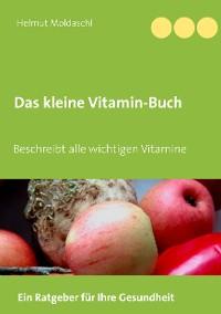 Cover Das kleine Vitamin-Buch