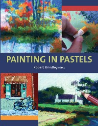 Cover Painting in Pastels