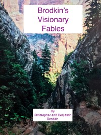 Cover Brodkin's Visionary Fables