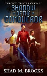 Cover Shadow of the Conqueror