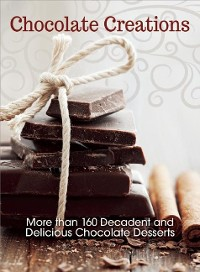 Cover Chocolate Creations