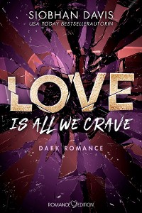 Cover Love is all we crave