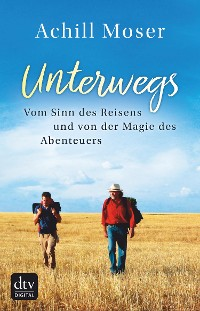 Cover Unterwegs
