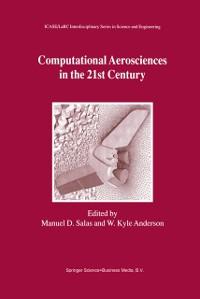 Cover Computational Aerosciences in the 21st Century
