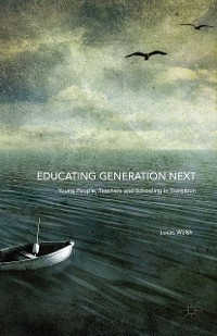 Cover Educating Generation Next