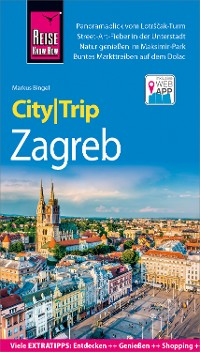 Cover Reise Know-How CityTrip Zagreb
