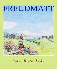 Cover Freudmatt