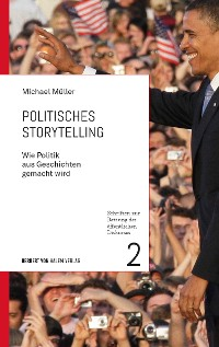 Cover Politisches Storytelling
