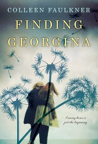 Cover Finding Georgina