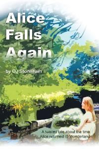 Cover Alice Falls Again