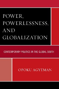 Cover Power, Powerlessness, and Globalization