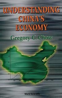 Cover Understanding China's Economy