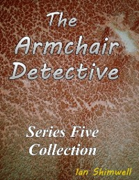 Cover The Armchair Detective Series Five Collection