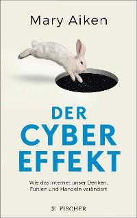 Cover Der Cyber-Effekt