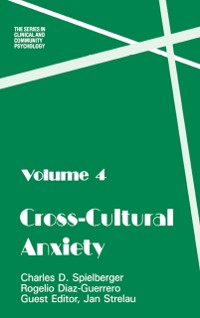 Cover Cross Cultural Anxiety