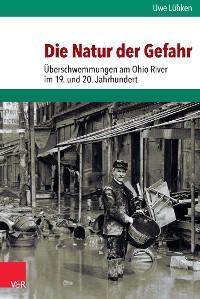 Cover Die Natur der Gefahr