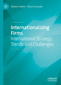 Cover Internationalizing Firms