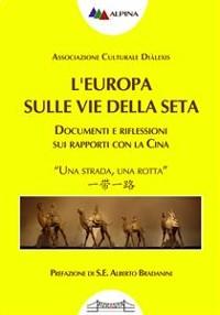 Cover L'Europa sulle Vie della Seta