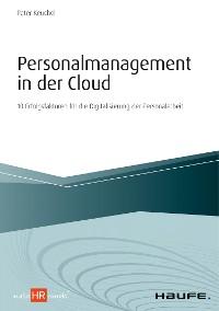 Cover Personalmanagement in der Cloud