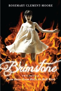 Cover Brimstone