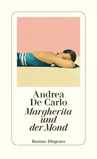 Cover Margherita und der Mond
