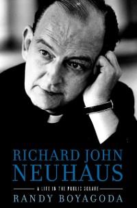 Cover Richard John Neuhaus
